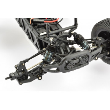 Automodel FTX Surge Truggy 4x4 1/12 Brushed RTR