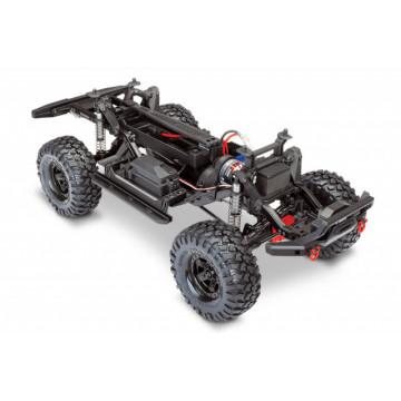Masini cu Telecomanda Traxxas TRX-4 Sport 1 5