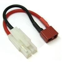 Cabluri adaptare cu conectopri deans mama-tamiya tata