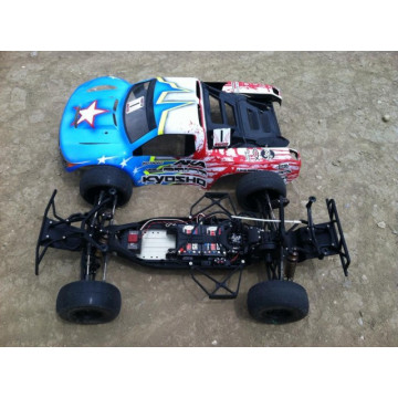 Kyosho 1/10 2WD ULTIMA SC6  KIT Short Course