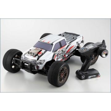 Kyosho Psycho Kruiser Monster Truck 1/8 RTR