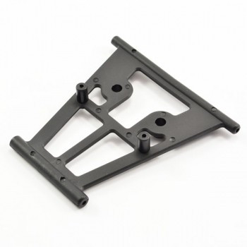 Montant frontal roll cage pentru automodelul FTX OUTLAW
