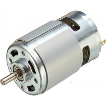Motor barcuta plantat 755 Brushed 9-32V