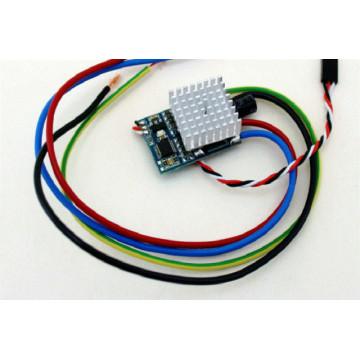 Regulator Navomodel Plantat Digitall PRO pentru motor de viteza 775
