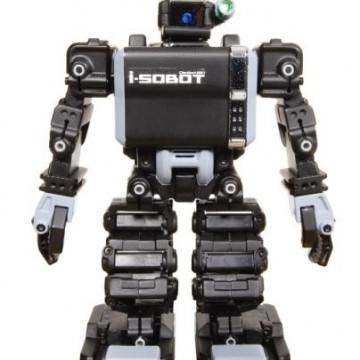 Robot inteligent i-SOBOT