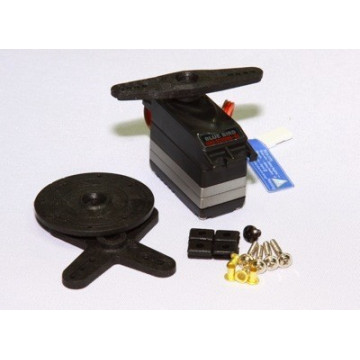 Servo digital Blue Bird BMS-820DMG-A 8.10 kg/cm, 0.12 sec