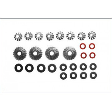 Set diferential pentru automodele Kyosho