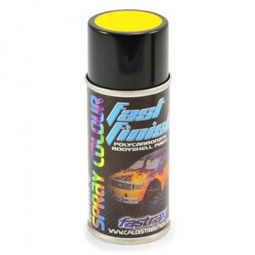Vopsea Spray pentru Lexan - Galben lucios 150 ml (Yellow Glow)