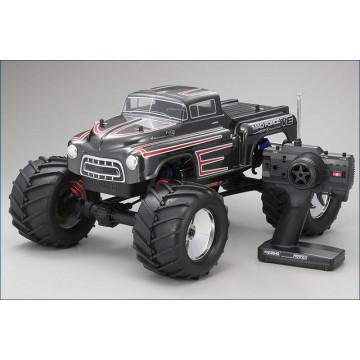 Automodel Kyosho Mad Force Kruiser  Monster Truck VE 1/8 4WD RTR