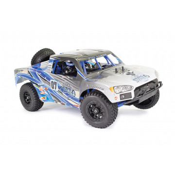 Automodel FTX ZORRO 1/10 BRUSHED Short Course 4WD