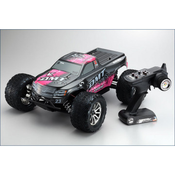 Automodel Kyosho DMT VE-R Brushless 2.4Ghz RTR