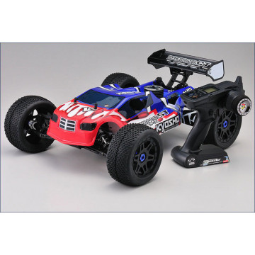 Automodel Kyosho Inferno NEO ST Truggy 1/8 Termic Race Spec T2
