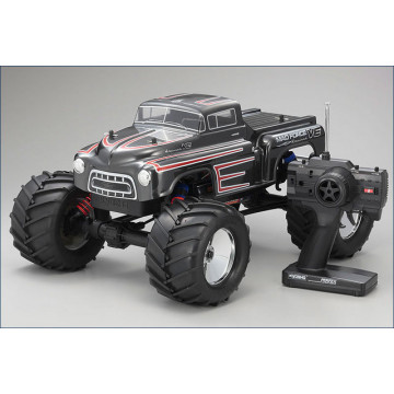 Automodel Kyosho Mad Force Kruiser  Monster Truck VE 1/8 4WD RTR