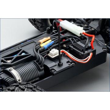 Automodel Kyosho Rage VE 1/10 4WD 2.4Ghz, RTR