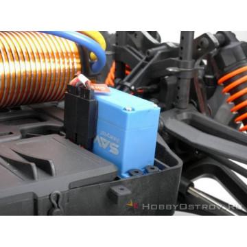 Automodel Monster Truck Brushless 4x4 Team Magic E6 III HX,  scara 1/8