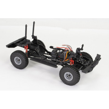 Masina cu telecomanda crawler FTX Outback 4x4 RTR 13