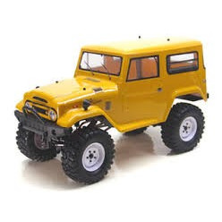 Automodel Trail Offroad Racing Rock Cruiser T1