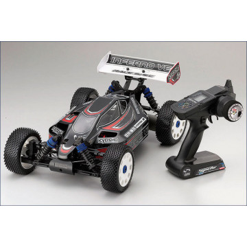 Kyosho Inferno Neo VE Race Spec RTR