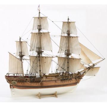 Macheta Navomodel Corabie HMS BOUNTY