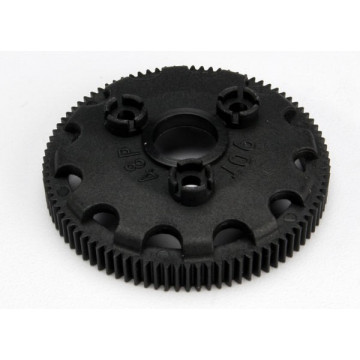 Spur Gear 90T, 48 Pitch  pentru Traxxas Slash/Stampede/Skully/Rustler