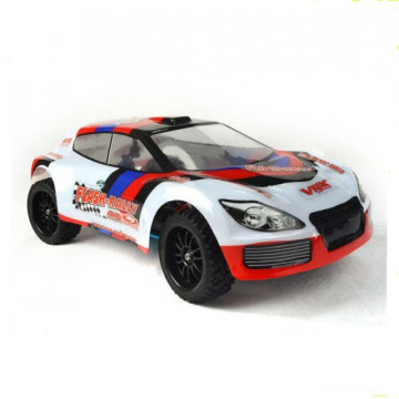 VRX Racing Rally XR16 EBD Brushed 4WD scara 1/16, RTR