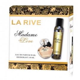 Set cadou Madame In Love