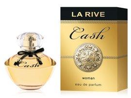 Cash woman La Rive 90 ml
