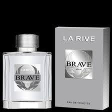 La Rive Brave man 100 ml