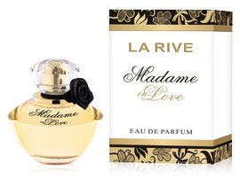 Madame In Love - La Rive 90 ml