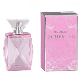 Parfum Blue Up Bohemian Crystal edp 100ml