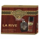 Set cadou La Rive Cabana - parfum + deodorant