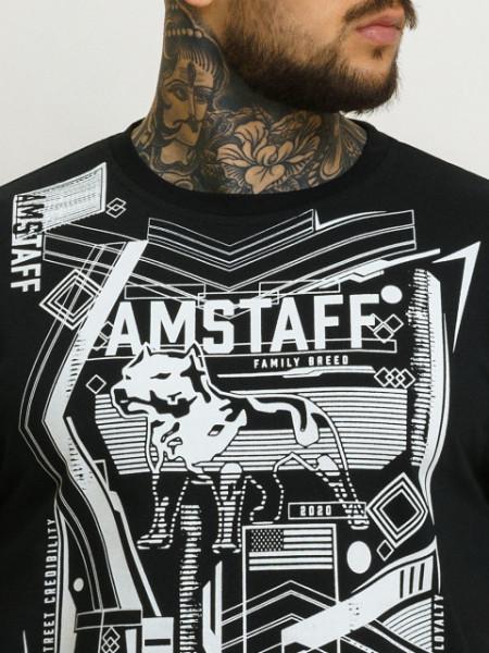 Amstaff Boxton T-Shirt