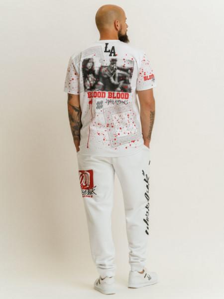 Blood In Blood Out Varos T-Shirt