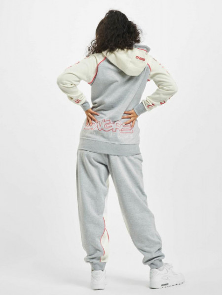 Dangerous DNGRS Women Suits Wintersweat in grey