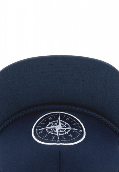 C&S CL Navigating Foam Trucker Cap