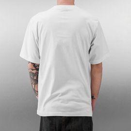 Dangerous DNGRS High Quality Premium Blank T-Shirt Bright White