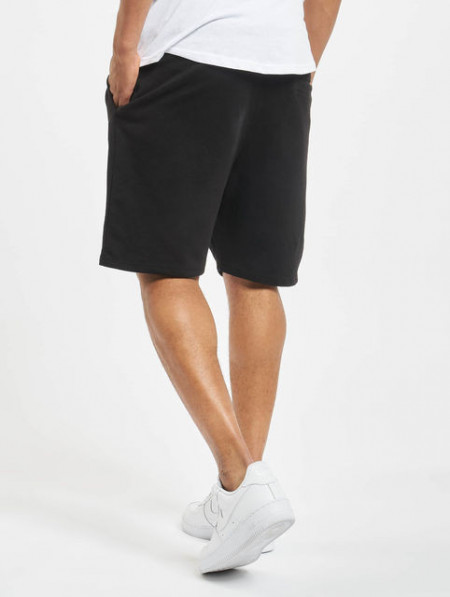 DEF / Short Bobi in black