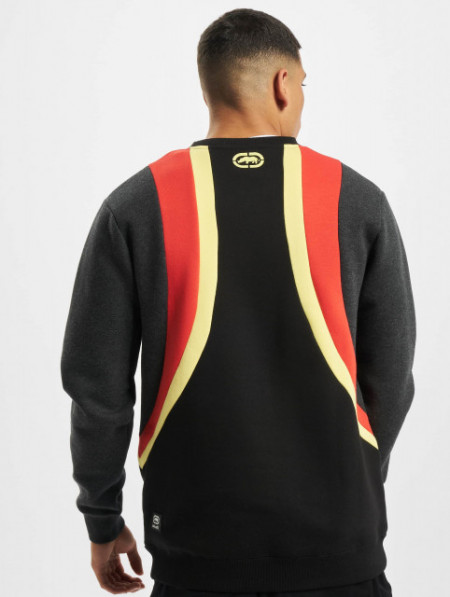 Ecko Unltd. / Jumper Richmond in black