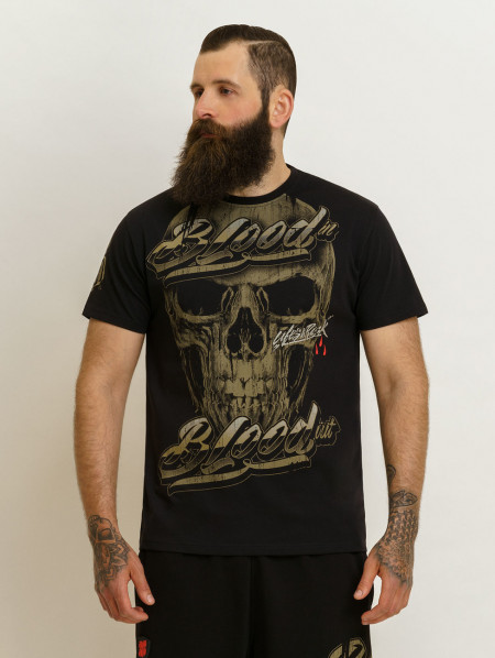 Blood In Blood Out Hacer T-Shirt
