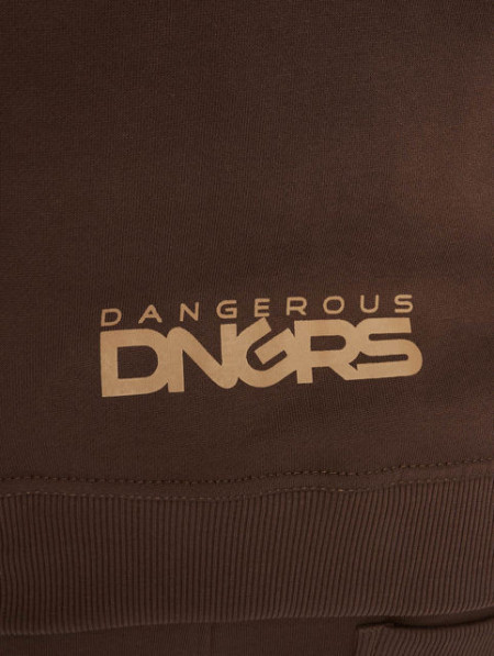 Dangerous DNGRS / Suits Classic in brown