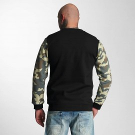 Poze Thug Life Overwear / Jumper Zombi in camouflage