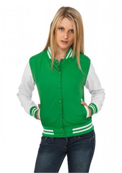 Ladies Light College Jacket