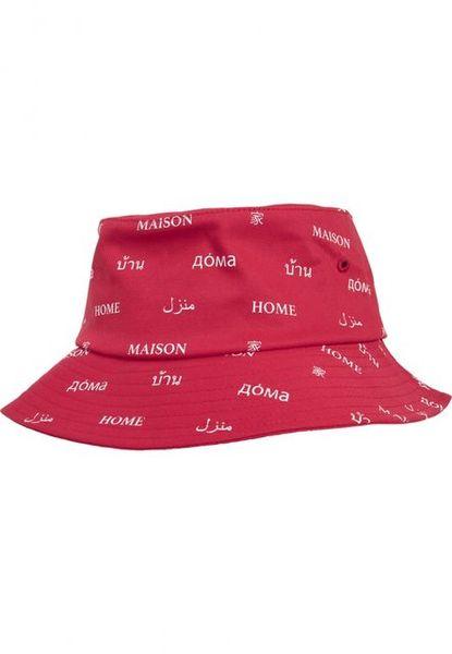 Maison Bucket Hat