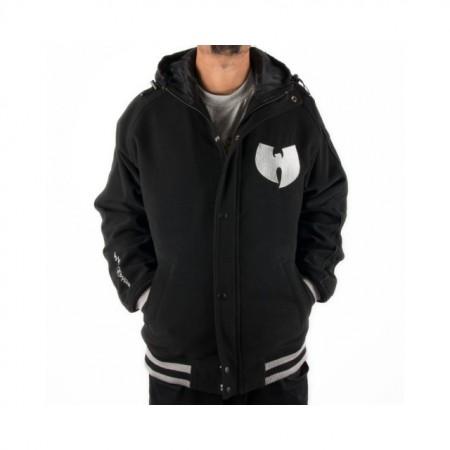 Wu Wear - Wu Tang Clan - Method Man Melton Jacket - Wu-Tang Clan