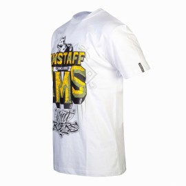 Amstaff Harson T-Shirt - white