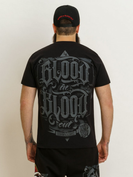 Blood In Blood Out Bronco T-Shirt