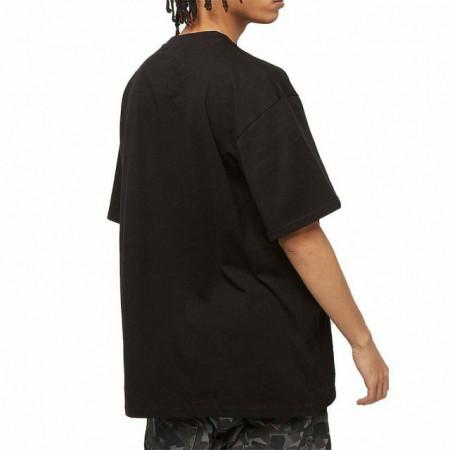 Karl Kani T-shirt Small Signature Tee black
