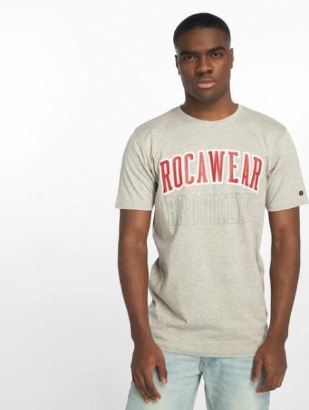 Rocawear / T-Shirt Brooklyn in grey