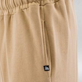 Dangerous DNGRS Classic Sweat Pant beige*