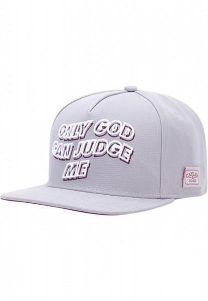 C&S WL Judge Me Cap